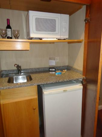 Mayflower Suites : Apto