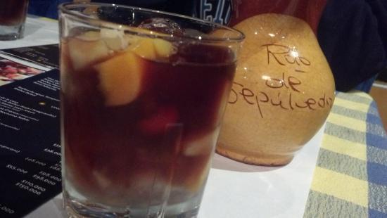 Bar-Restaurante Sepulveda Tapas