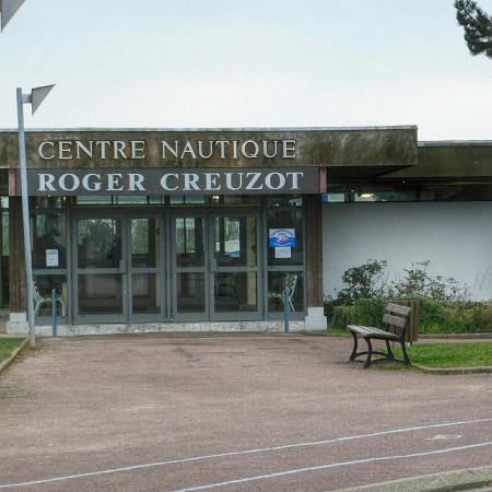 Centre nautique Roger Creuzot