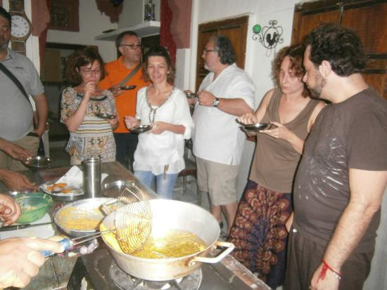 Jodhpur Cooking Class