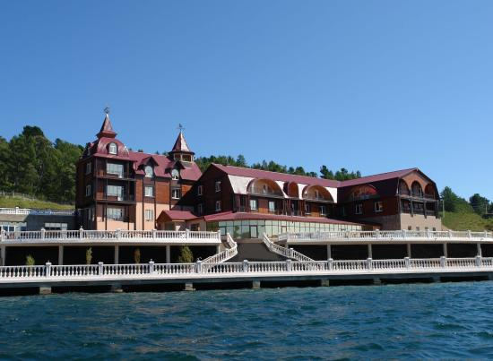 Legend Of Baikal Hotel