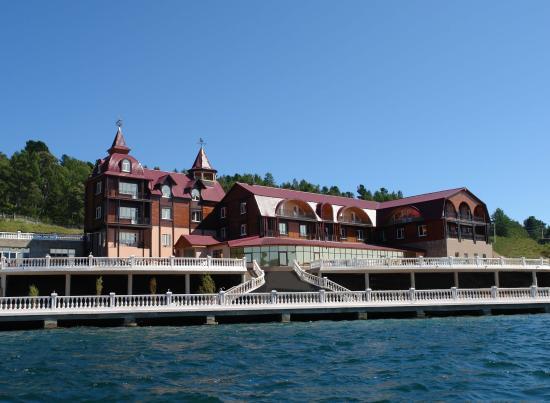 Photo of Legend Of Baikal Hotel Listvyanka