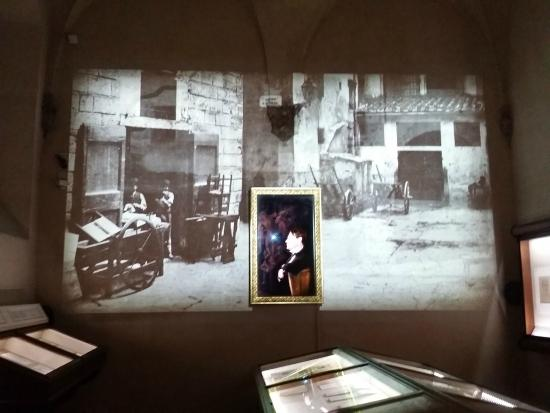 Museo Horne : media presentation