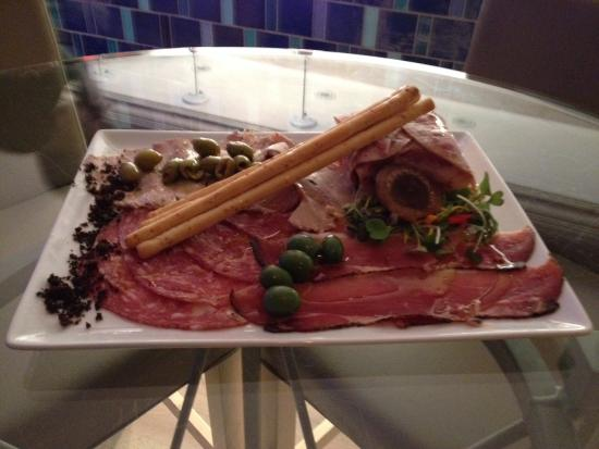 Bistro A Vino: Nos soirées italiennes les jeudis soirs