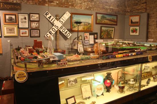 Stockton Heritage Museum