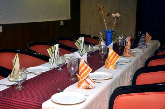 Malegaon, Indien: Banquet Hall