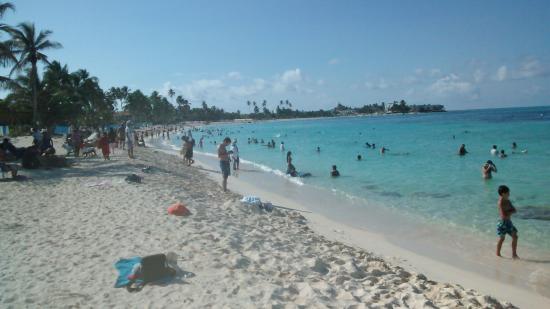 Cli ' s Place: nice beach