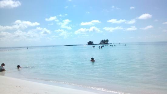 Cli ' s Place: Rocky Cay