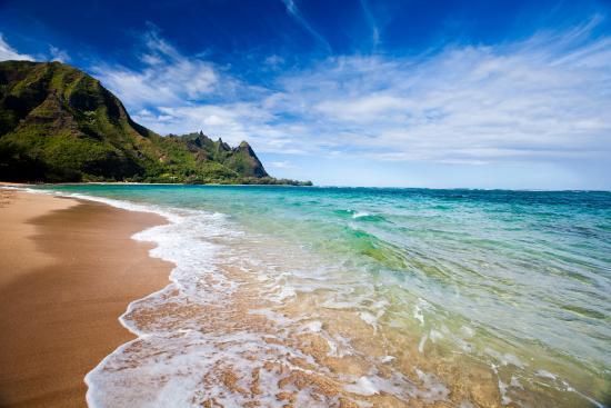 Makua Beach Aka Tunnels Is One Of The Amazing Beaches Found