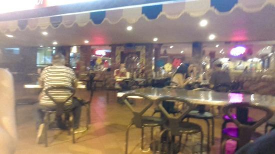 Hot Sports Restaurante Bar Medellin