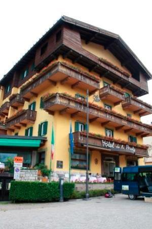 호텔 드 라 포스트 사진