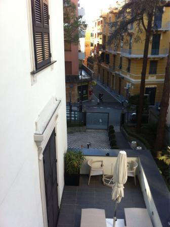 Hotel Santa Margherita Palace Restaurant