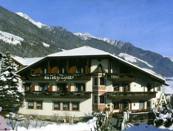 Griesfeld Sporthotel & Residenz: ottimo