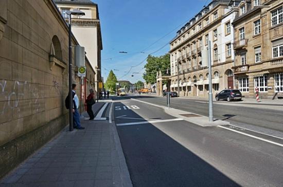 Poststr 3 Karlsruhe