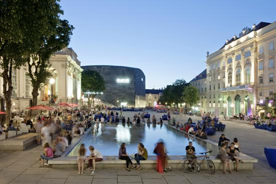 fantastic wow exhibition leopold gallery traveller reviews museumsquartier wien tripadvisor - Must See Wien