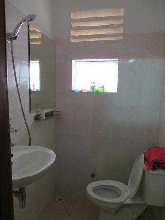 Siem Reap Rooms Guesthouse: ensuite bathroom