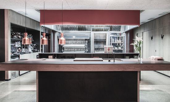 Aire Restaurante Rôtisserie