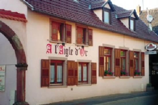 Meilleur Restaurant L Aigle
