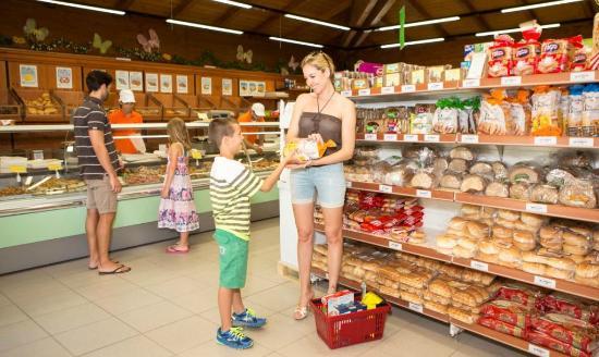 supermarkets veneto - photo#1