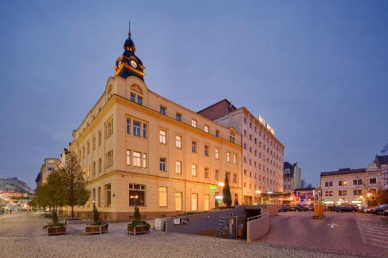Photo of Mamaison Business & Conference Hotel Imperial Ostrava