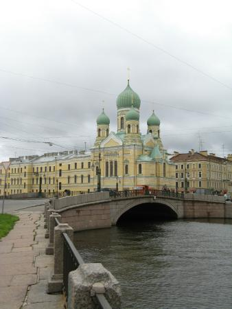 Isidorovskaya Church
