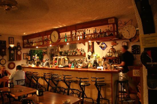 Barra - Picture of Bar Tic Tac, Vinaros - TripAdvisor