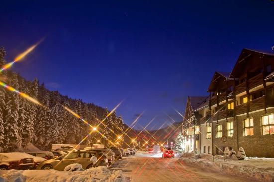 Wierchomla Ski & Spa Resort : ***Hotel Wierchomla