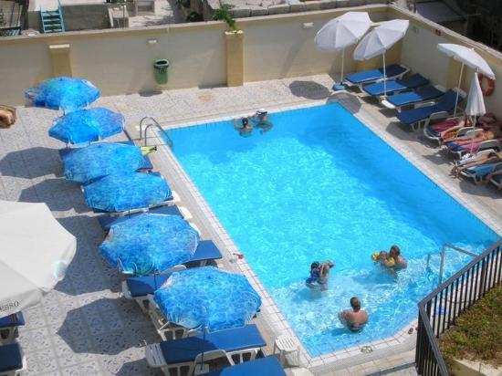 Dean Hamlet Hotel: Swimming Pool