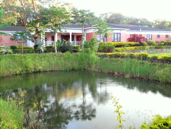 Kalos Conference, Lodge & Garden