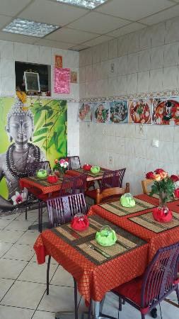 ISAAN - Restaurant Thailandais