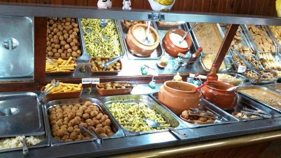 Restaurante Quilomania