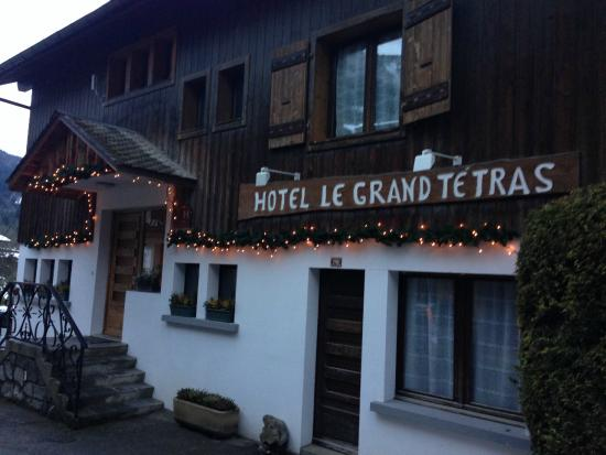 Photo of Hotel Le Grand Tetras Morzine-Avoriaz