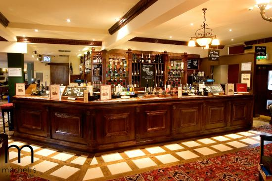 Bolton le Sands, UK: The Royal Hotel, Bolton-le-Sands