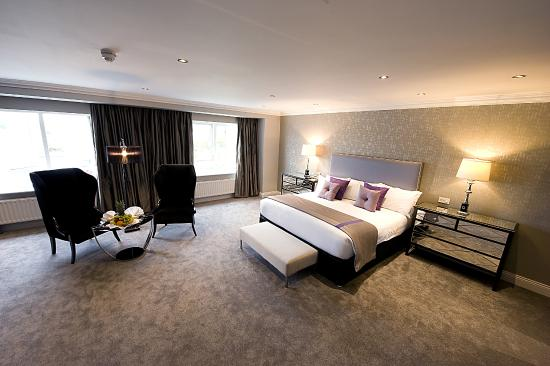 Glenroyal Hotel & Leisure Club: Suite