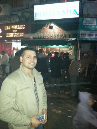 Bukhara, Sarabha Nagar