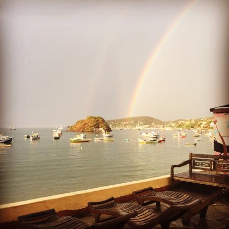 Nomad Buzios Seashore Hostel: Maravilhoso!!!