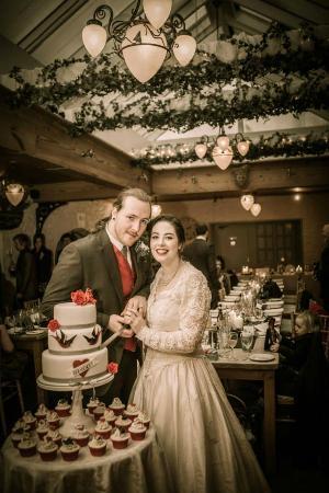 Dufferin Coaching Inn: The Banquet Hall