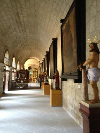 San Agustin Museum: Museum in a Monastery
