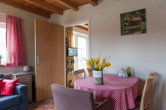 Keuken Met Zithoekje : Zithoekje van keuken foto van erfgoed arbeid adelt oirschot
