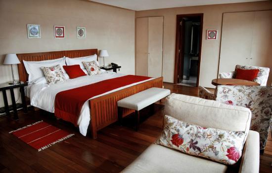 El Faro Boutique Hotel & Spa by DON, hoteles en Villa La Angostura