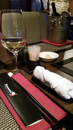 Samurai : Chardonnay