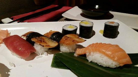 Samurai : Sushi menu pro 2