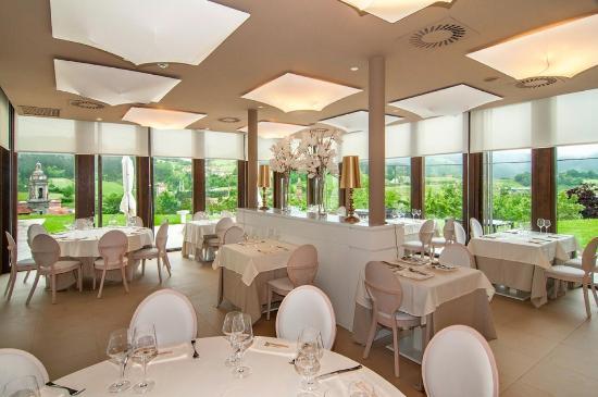 imagen Restaurante Torre Zumeltzegi en Oñati