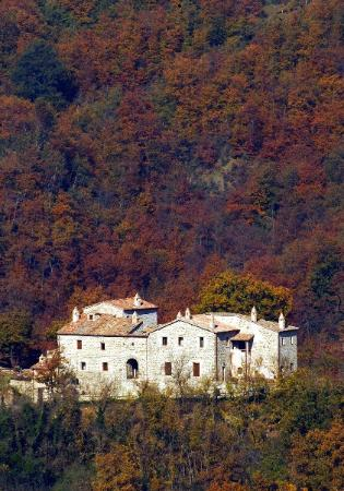 Relais L'Antico Convento : Il relais