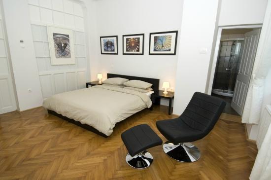 Galeria Rooms: Double room