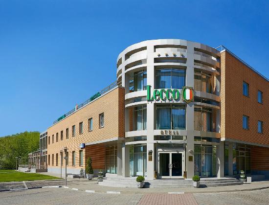 Арт-Отель Lecco