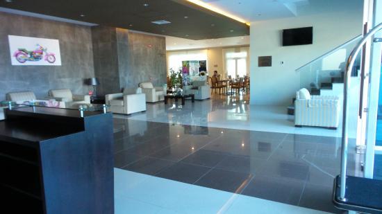 Hotel Diego de Almagro, Chillan