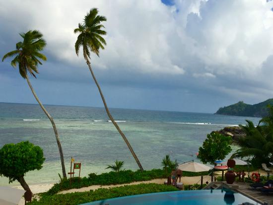 Doubletree Resort Spa By Hilton Hotel Seychelles Allaman