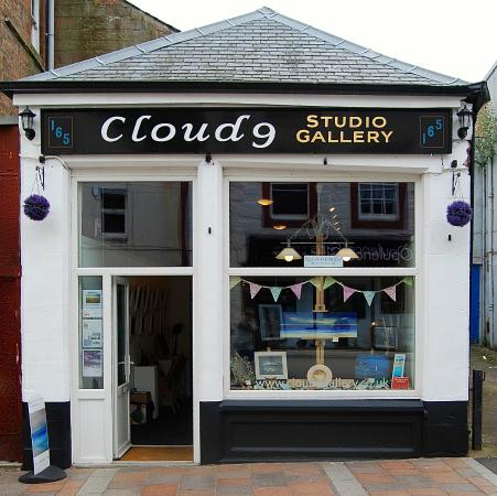 Cloud 9 Studio Gallery
