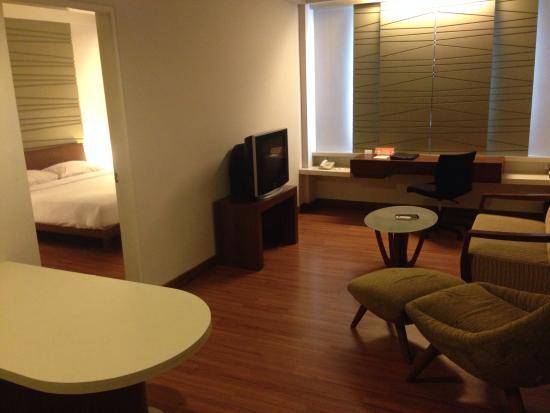 Photo of Grand Cikarang Hotel Bekasi